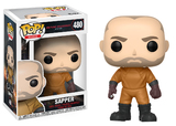 Blade Runner 2049 - Sapper Pop! Vinyl Figure (with a chance for a Chase version!)