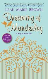 Dreaming Of Manderley by Leah Marie Brown image