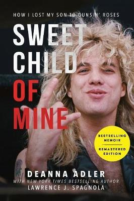 Sweet Child of Mine by Deanna Adler image