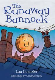 The Runaway Bannock by Lou Kuenzler image
