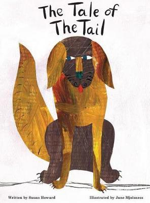 The Tale of the Tail by Susan E Howard