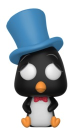 Looney Tunes - Playboy Penguin Pop! Vinyl Figure (LIMIT - ONE PER CUSTOMER)