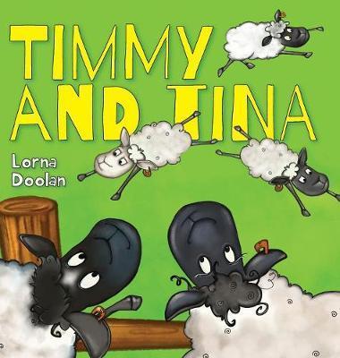 Timmy and Tina by Lorna Doolan