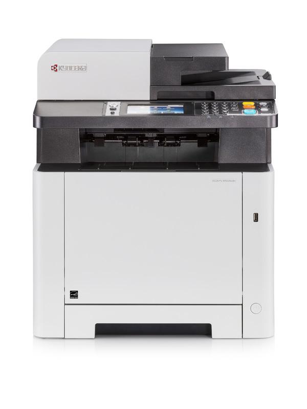 Kyocera ECOSYS M5526CDN 26ppm Colour Multi Function Laser Printer