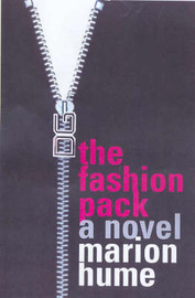 The Fashion Pack by Marion Hume image