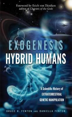 Exogenesis: Hybrid Humans by Daniella Fenton