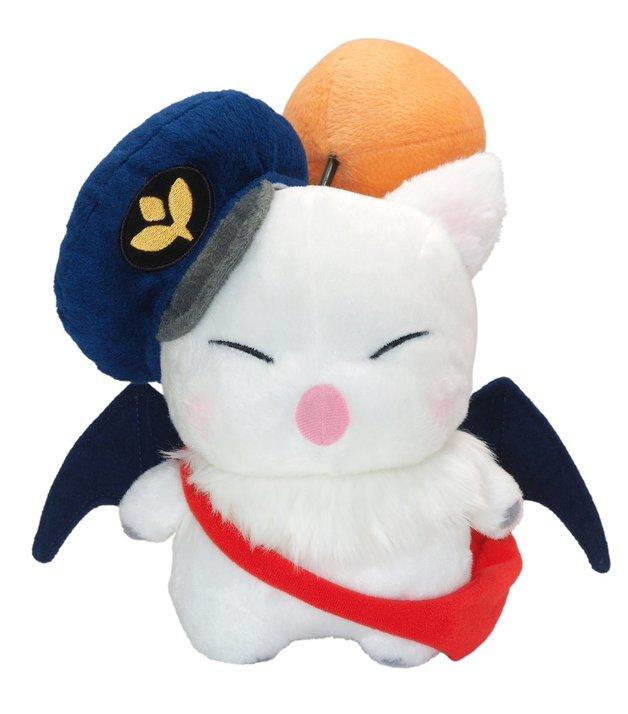 Final Fantasy XIV: Delivery Moogle - Replica Minion Plush
