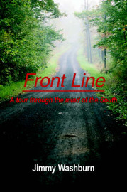 Front Line: A Tour Through the Mind of the South by Jimmy Washburn image