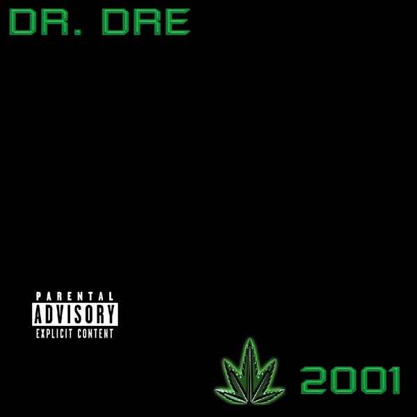 Chronic 2001 by Dr. Dre image