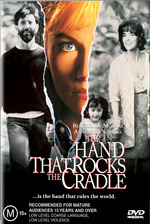 The Hand That Rocks The Cradle on DVD