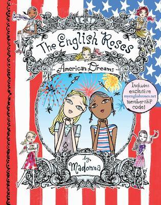 The English Roses: American Dreams by Madonna image