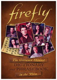 Firefly by Monica Valentinelli