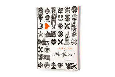 John Alcorn by Moleskine