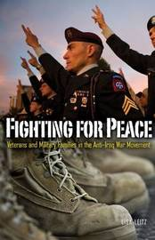 Fighting for Peace by Lisa Leitz