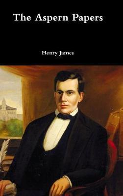 The Aspern Papers by Henry James image