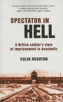 Spectator in Hell by Colin Rushton image