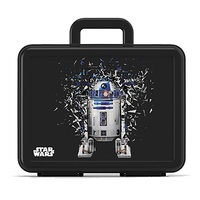 Star Wars: Classic Suitcase - R2D2