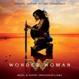 Wonder Woman - OST by Rupert Gregson-Williams