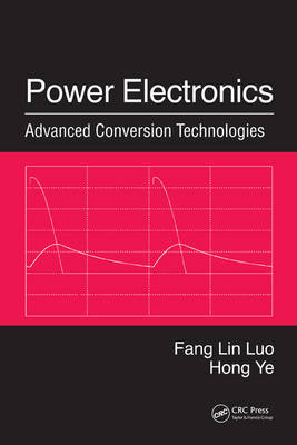 Power Electronics by Fang Lin Luo