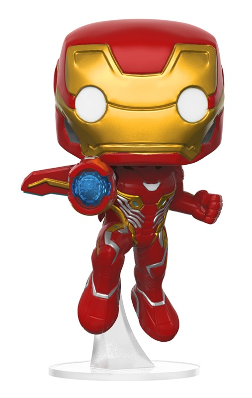 Avengers: Infinity War - Iron Man Pop! Vinyl Figure