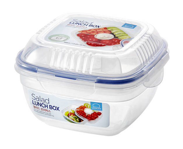 Lock & Lock Salad Lunch Box 950ml