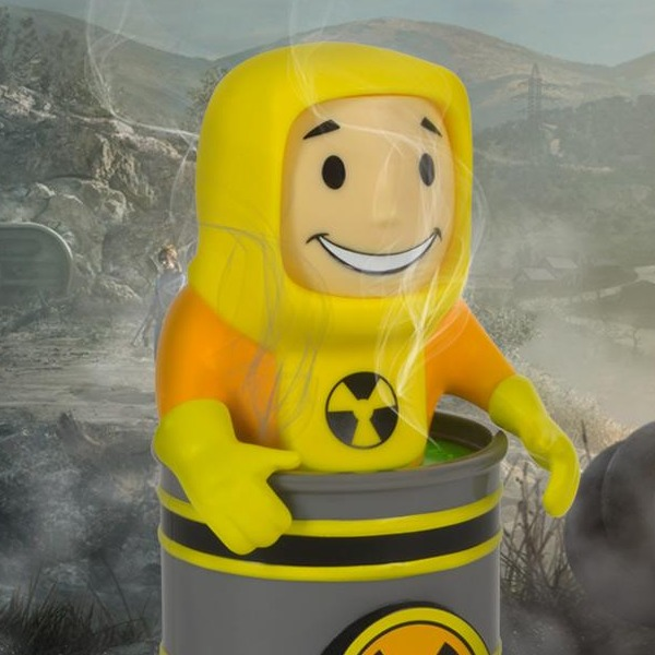 Fallout 76: Incense Burner