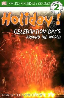 Holiday!: Celebration Days Around the World image