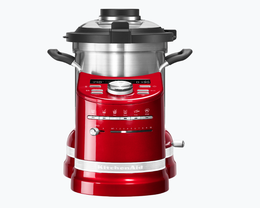 KitchenAid: Cook Pro - Empire Red image