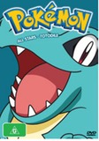 Pokemon - All-Stars: Totodile on DVD