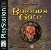 Baldurs Gate for