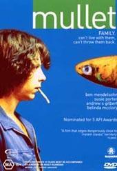 Mullet on DVD
