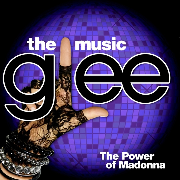 Glee - The Music: The Power Of Madonna EP by Various