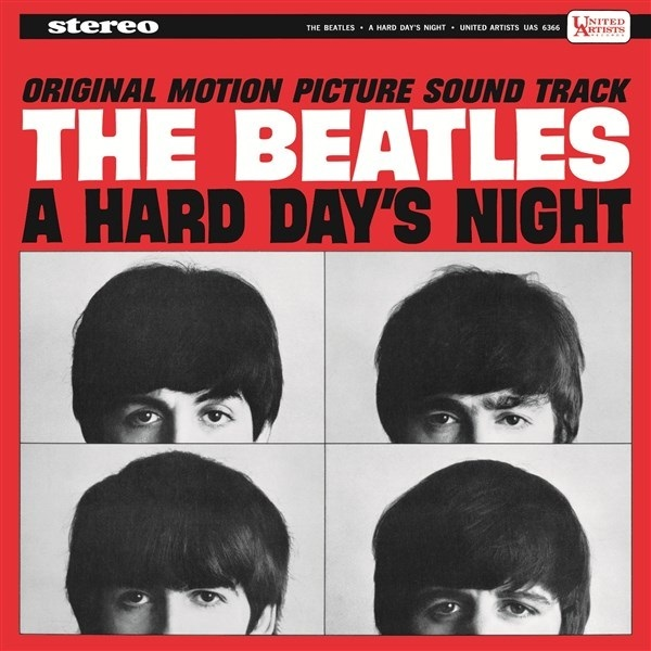A Hard Day's Night (Limited Edition) by The Beatles image