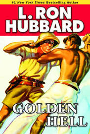 Golden Hell by L.Ron Hubbard image