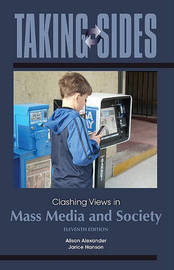 Clashing Views in Mass Media and Society image