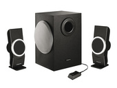 Creative Inspire M2600 2.1 Speakers image