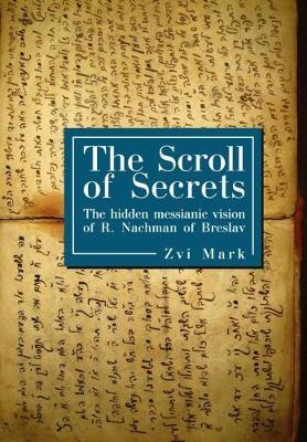 The Scroll of Secrets by Zvi Mark image