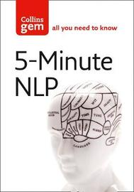 5-Minute NLP by Carolyn Boyes image