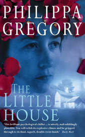 The Little House by Philippa Gregory image