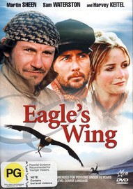 Eagle's Wing on DVD image