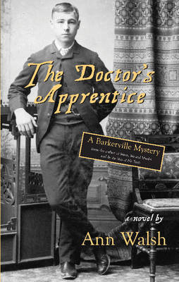 The Doctor's Apprentice by Ann Walsh image
