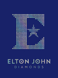Diamonds - Deluxe Edition (3CD) by Elton John