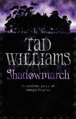 Shadowmarch (Shadowmarch Trilogy #1) by Tad Williams image