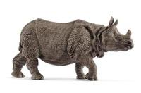 Schleich: Indian rhinoceros