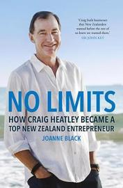 No Limits by Joanne Black