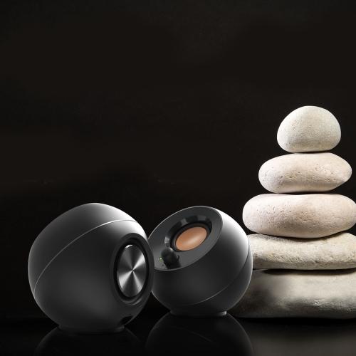 Creative Pebble 2.0 Speaker USB - Black image