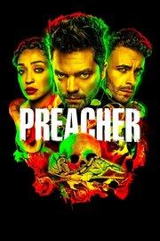 Preacher: Season 3 on DVD