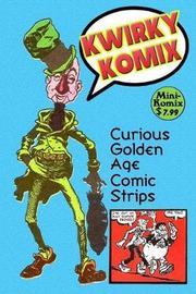 Kwirky Komix by Mini Komix image