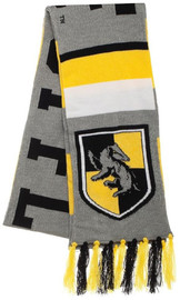Harry Potter: Hufflepuff Stripe - Varsity Scarf