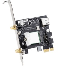 Gigabyte Bluetooth 5.0 + AC Wifi PCI-E Network Card image